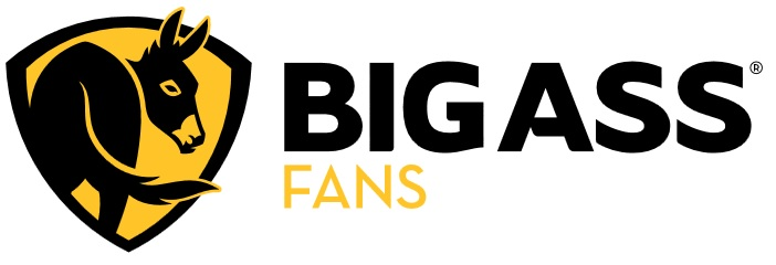[Link to Big Ass Fans ]