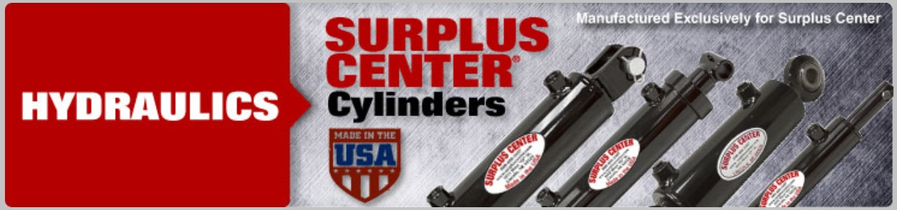 [Link to Surplus Center]